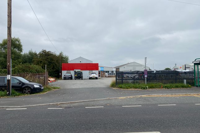 Thumbnail Industrial to let in Bretton, Chester