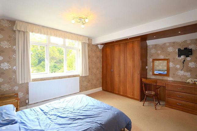 Master Bedroom of Kirby Lane, Kirby Muxloe, Leicester LE9