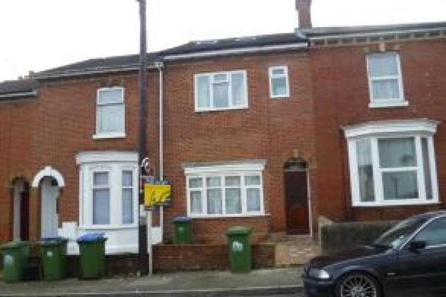 Thumbnail Property to rent in Forster Road, Southampton