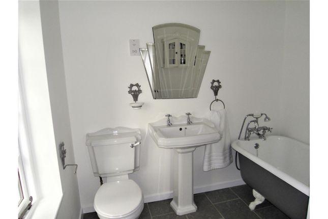 Master Bathroom of Hillside, Sheffield S25