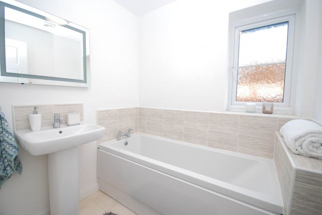 Bathroom of Firfield Road, Newcastle Upon Tyne NE5