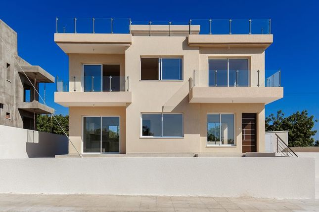 Thumbnail Detached house for sale in Mesogi, Paphos, Cyprus