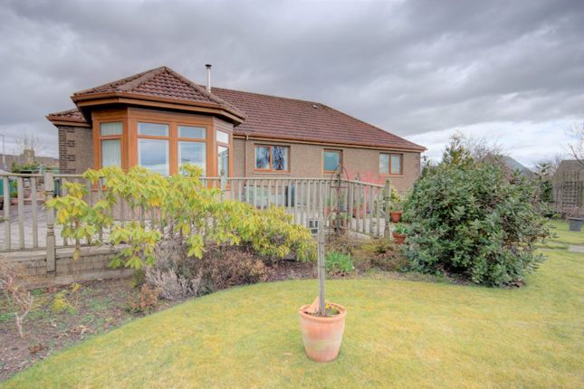 Thumbnail Detached bungalow for sale in Millwoods, Station Road, Golspie, Sutherland