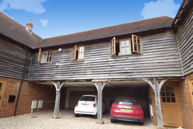 Thumbnail Flat to rent in The Coach House, June Lane, Midhurst