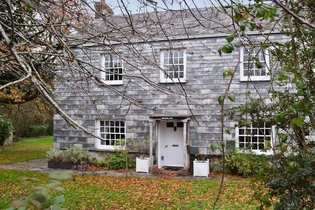 Thumbnail Detached house to rent in St. Kew, Bodmin