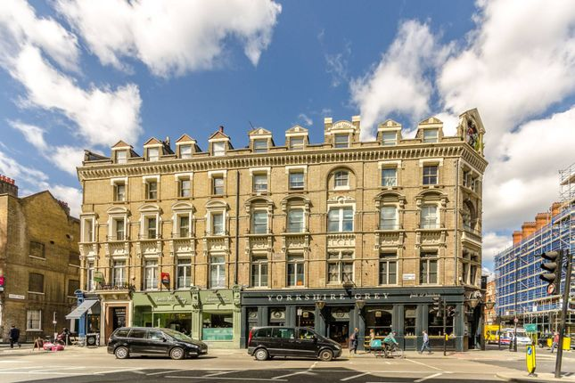 Thumbnail Flat to rent in Theobalds Road, Bloomsbury