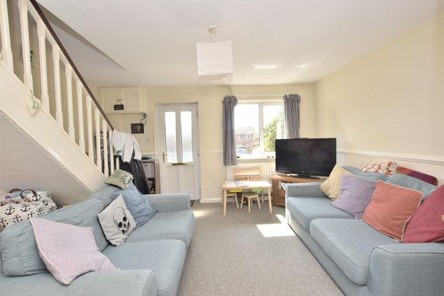 Thumbnail Semi-detached house to rent in Pippin Close, Peasedown St John, Bath