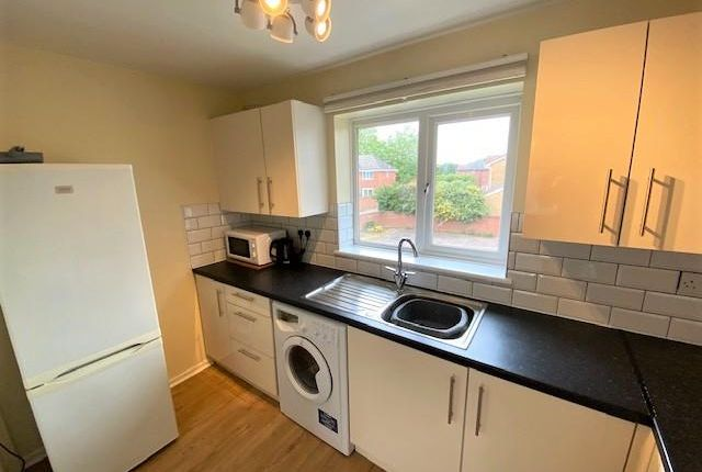 Kitchen of Viceroy Close, Colchester CO2