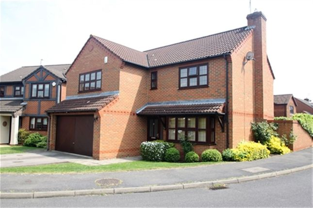 Thumbnail Property to rent in Earlsfield, Holyport, Maidenhead, Berkshire
