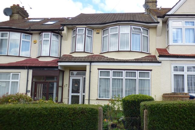 Thumbnail Terraced house for sale in Bohun Grove, East Barnet, Barnet