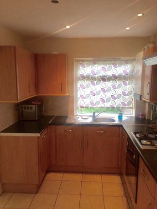 Thumbnail End terrace house to rent in Oval Road, Dagenham