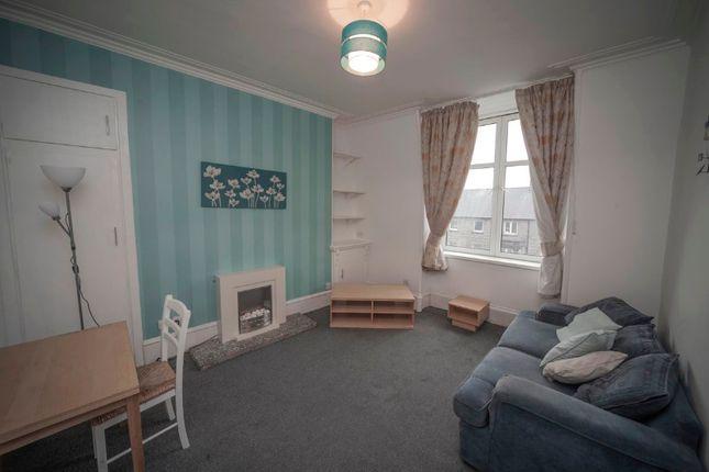 Thumbnail Flat to rent in Walker Road, Torry, Aberdeen