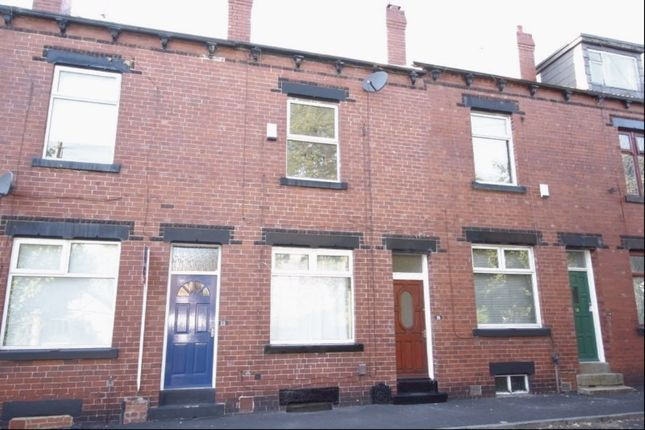 Thumbnail Terraced house for sale in Grove Road, Leeds