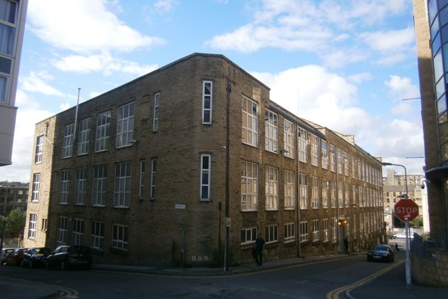 Thumbnail Office for sale in Tumbling Hill Street, Bradford