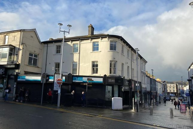 Thumbnail Office to let in First Floor Office Suite, 40A Caroline Street, Bridgend