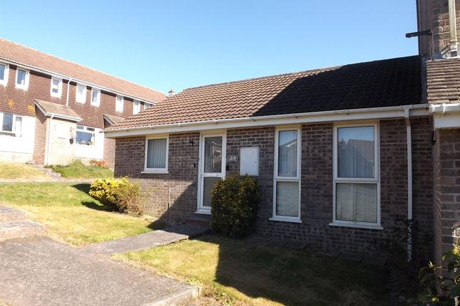 2 bed bungalow to rent in Killigrew Gardens, St Erme, Truro, Cornwall TR4