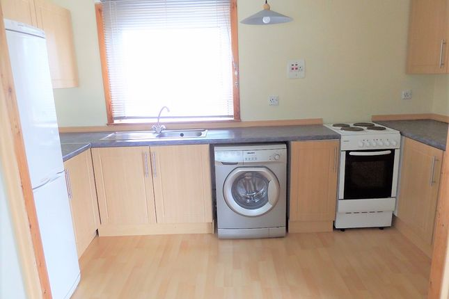 Thumbnail Flat to rent in Almond Road, Cumbernauld, Glasgow, North Lanarkshire