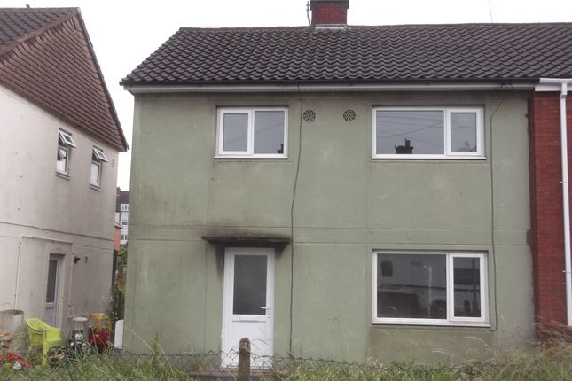 Thumbnail Semi-detached house to rent in Dukes Road, Tamworth