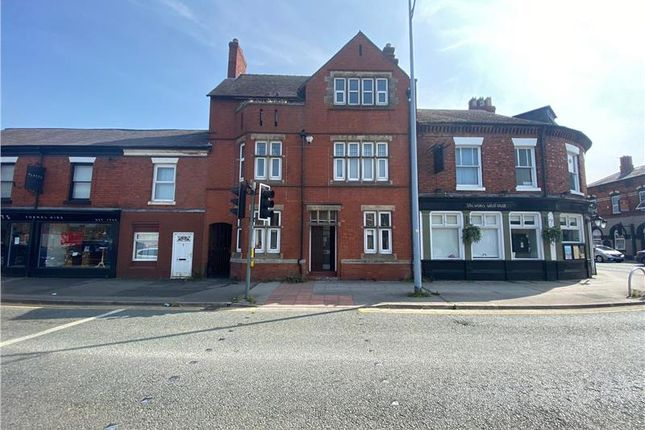 Thumbnail Office for sale in Westminster Buildings, Mill Street, Crewe, Cheshire