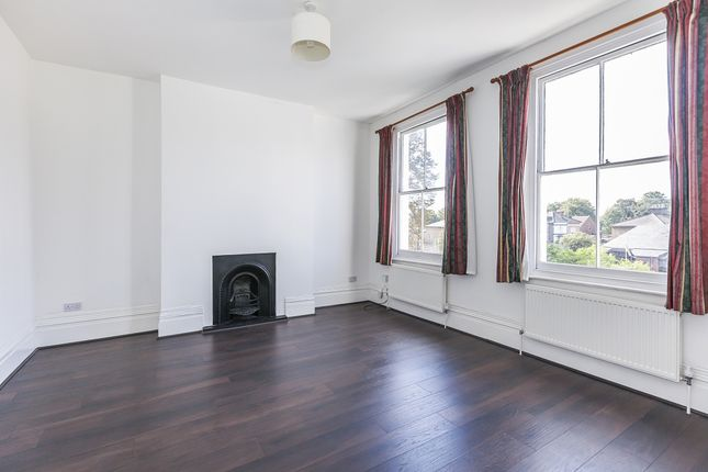 Thumbnail Maisonette to rent in Lee High Road, London