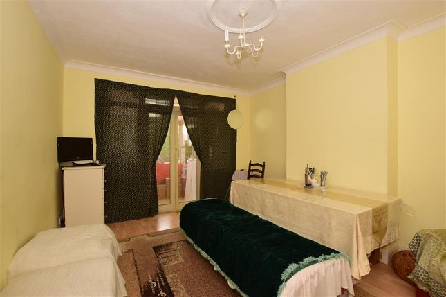 Thumbnail Semi-detached house for sale in Stafford Road, Wallington, Surrey