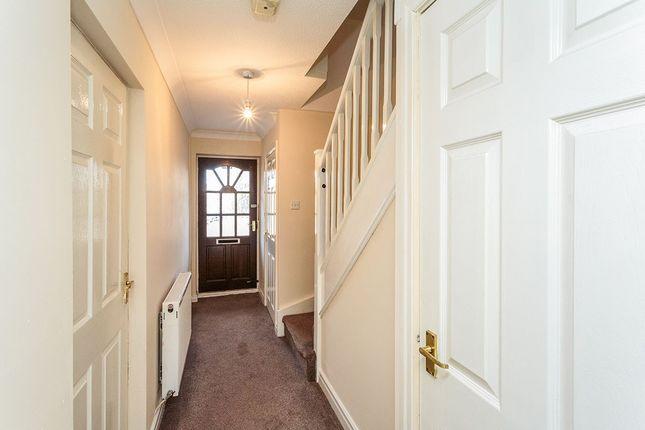 Hallway of Dauntesey Avenue, Blackpool FY3