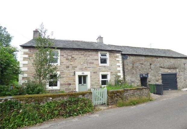 Thumbnail Detached house for sale in Webster House, Little Strickland, Penrith, Cumbria