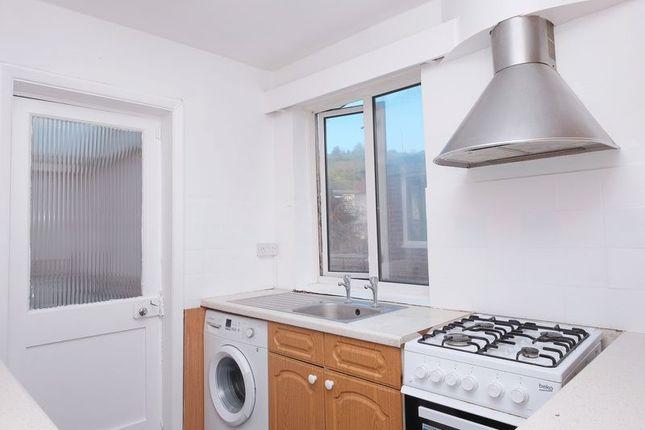 Kitchen of Lower Bevendean Avenue, Brighton BN2