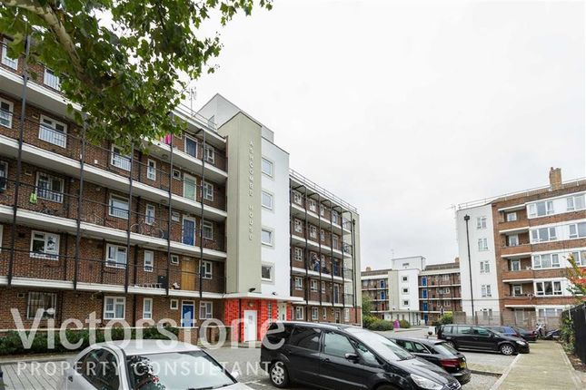 Thumbnail Flat for sale in Bruce Road, Bow, London