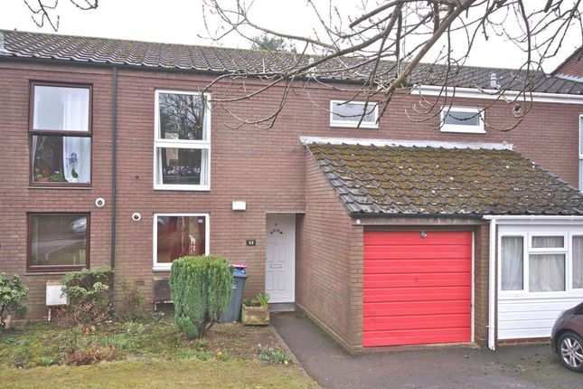 Thumbnail Terraced house for sale in Draycott, Telford