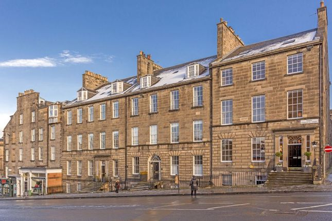 Thumbnail Flat for sale in 4/5 North Charlotte Street, Edinburgh