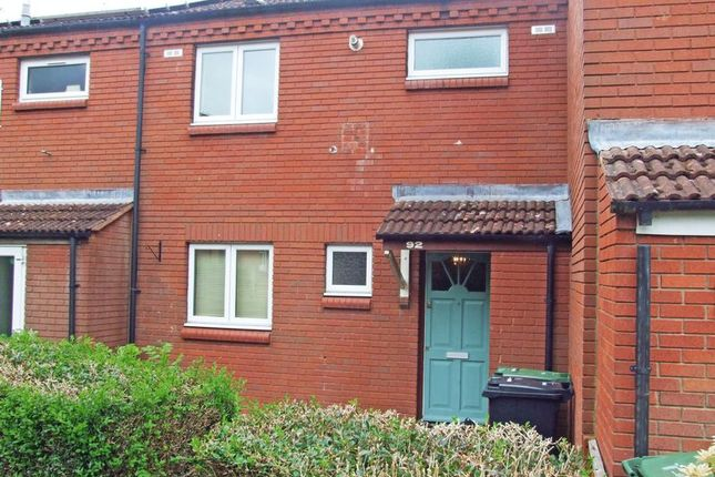 Thumbnail Terraced house to rent in Banners Lane, Crabbs Cross