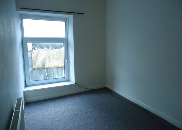 End terrace house to rent in Penrhiwceiber Road, Mountain Ash