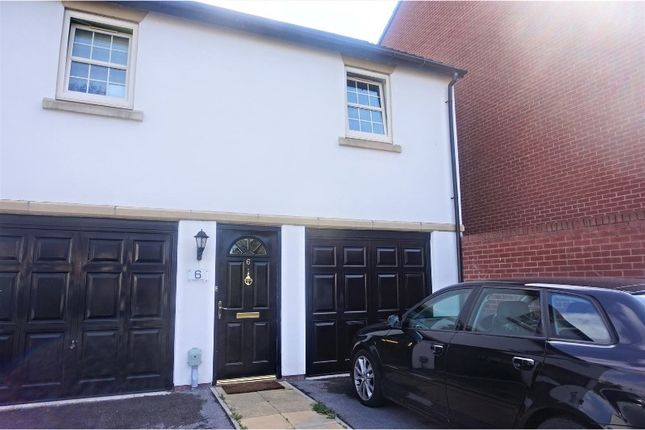 Thumbnail Flat for sale in Legends Way, Hull