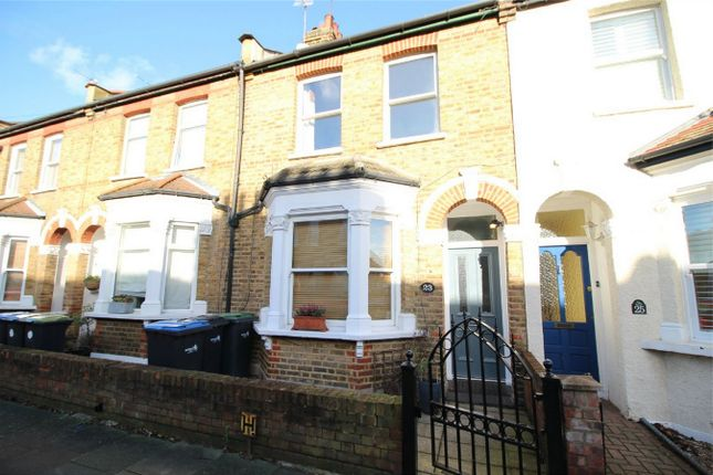 Thumbnail Terraced house for sale in Lea Road, Enfield, Middlesex