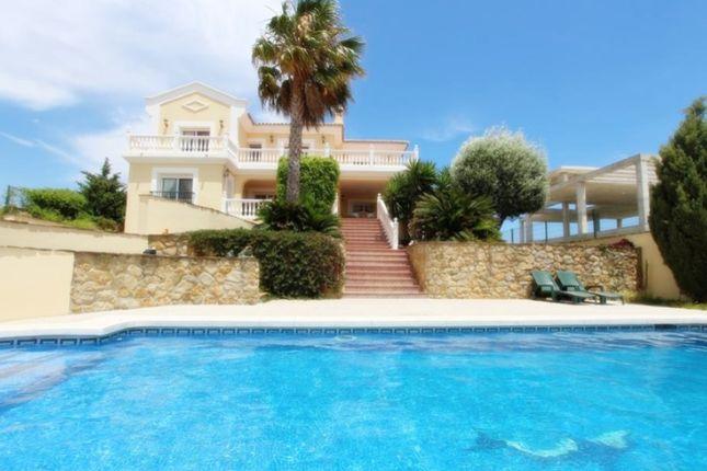 Thumbnail Villa for sale in Bahía De Casares, Casares Costa, Casares