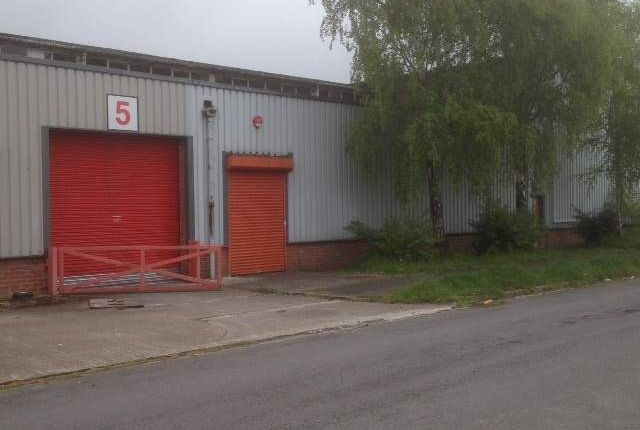 Thumbnail Light industrial for sale in Unit 5, Westerby Road, Middlesbrough TS3, Middlesbrough,
