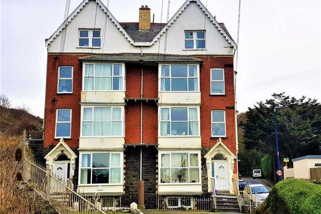Flat for sale in Cliff Terrace, Aberystwyth