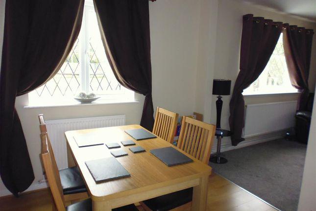 Dining Room of Glentham Court, High Street, Glentham LN8