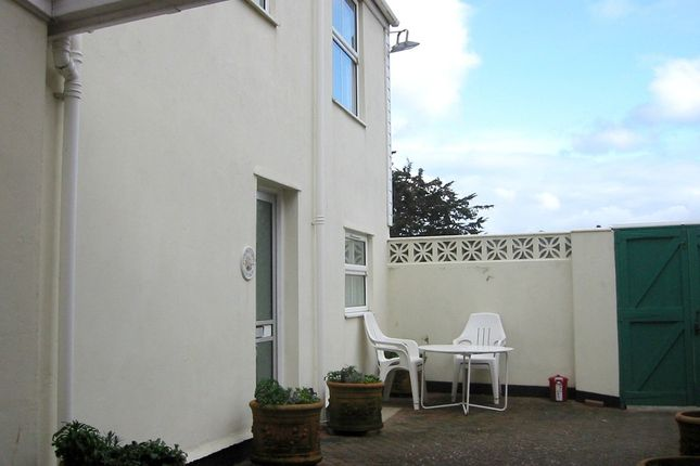 Thumbnail Cottage to rent in Fore Street, Seaton