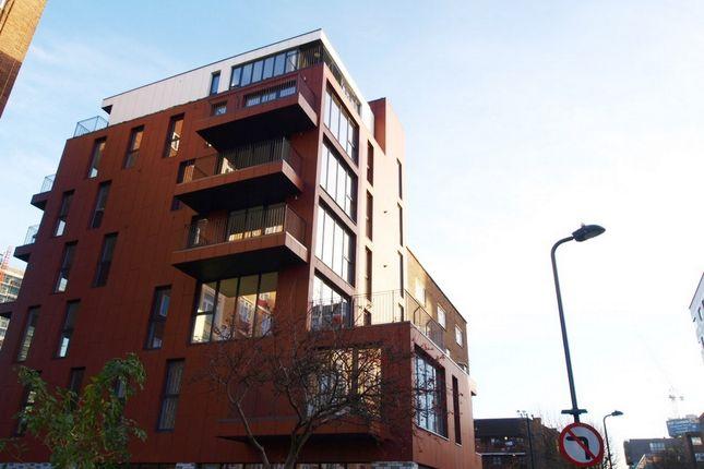 Photo 3 of Cropley Street, Islington N1