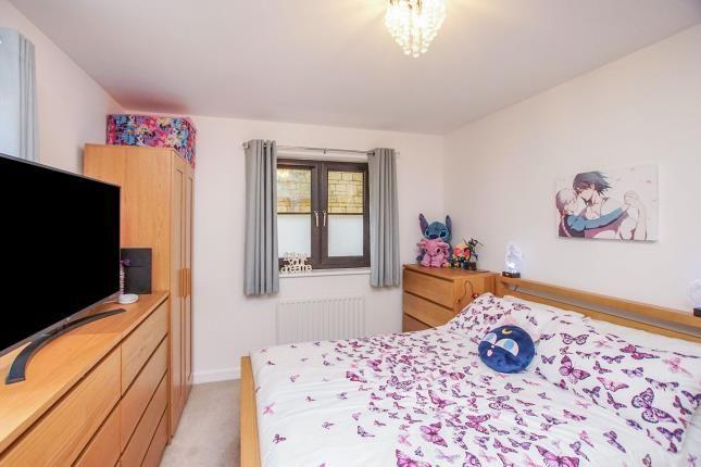 Bedroom 1 of Britannia Mews, Wotton-Under-Edge, Gloucestershire, Na GL12