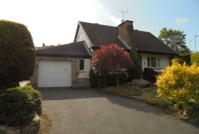 Thumbnail Detached house to rent in Wadlands Drive, Farsley, Leeds