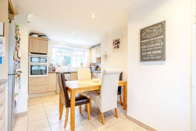 Kitchen of Griffin Avenue, Cranham, Upminster, Essex RM14