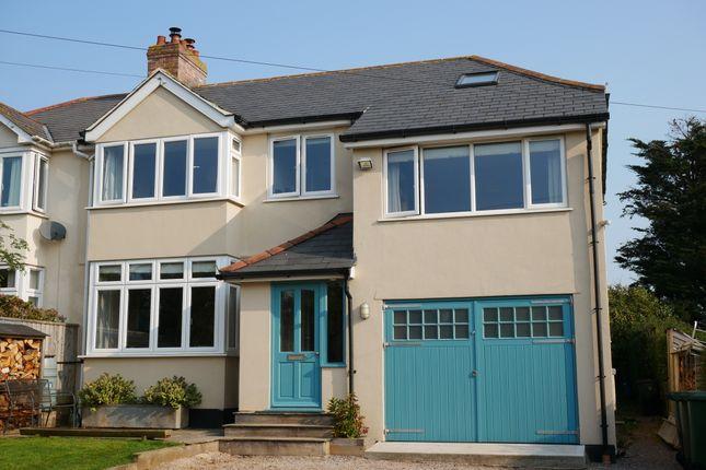 Front Elevation of Park Lane, Pinhoe, Exeter EX4