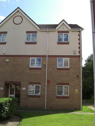 Hoff Beck Court, Bordsley Village B9