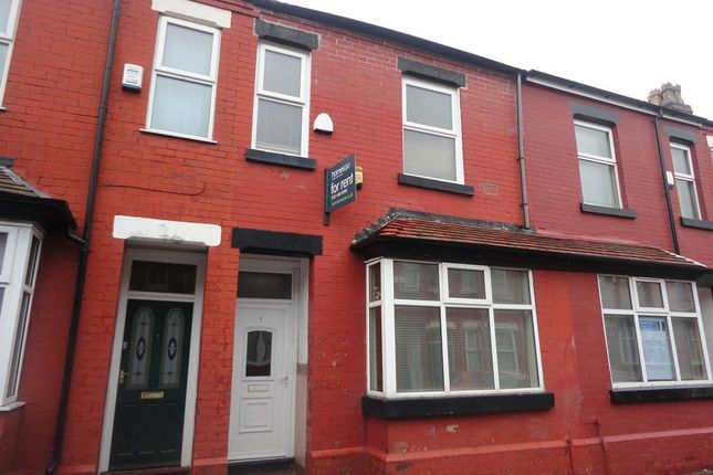 3 bed property to rent in Brailsford Road, Fallowfield, Manchester