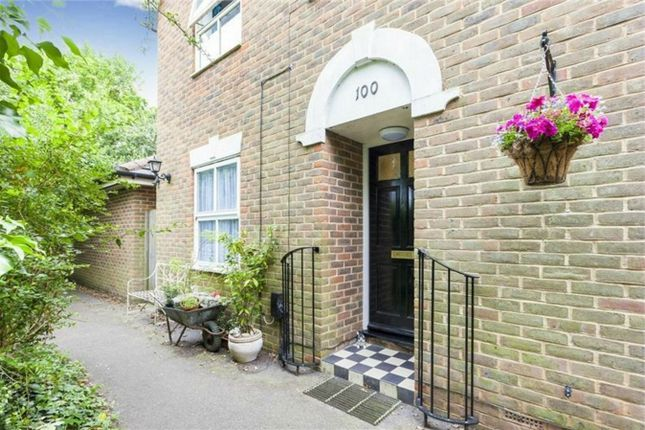 Thumbnail Detached house for sale in Gravel Road, Bromley, Kent