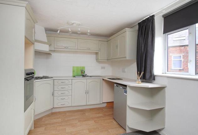 Kitchen of Wiseton Court, 6 Wiseton Road, Sheffield, South Yorkshire S11