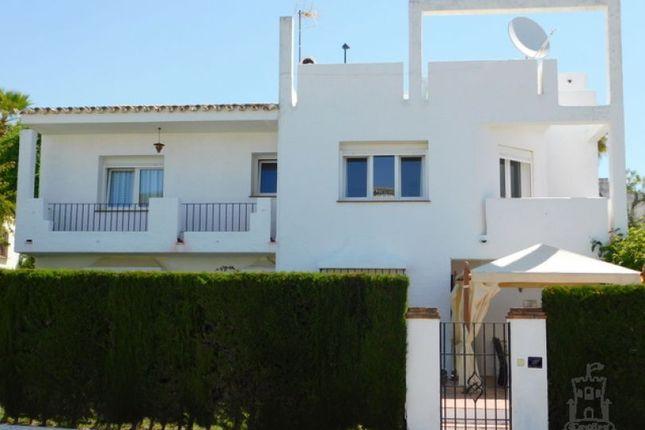Thumbnail Villa for sale in Pueblo Mexicano, Duquesa, Manilva, Málaga, Andalusia, Spain